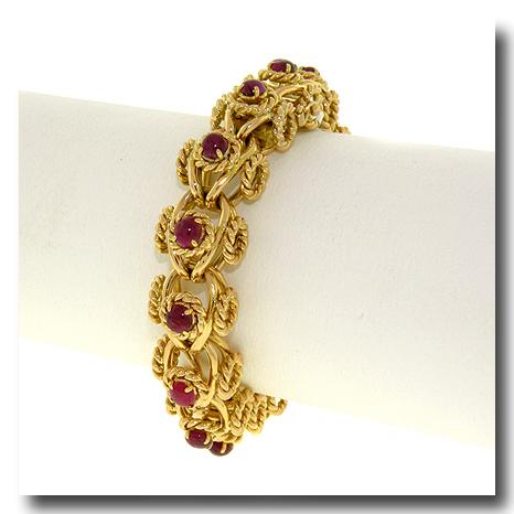 Lawrence Jeffrey - Estate Jewelers